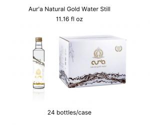 aur'a natural gold water still 11,16